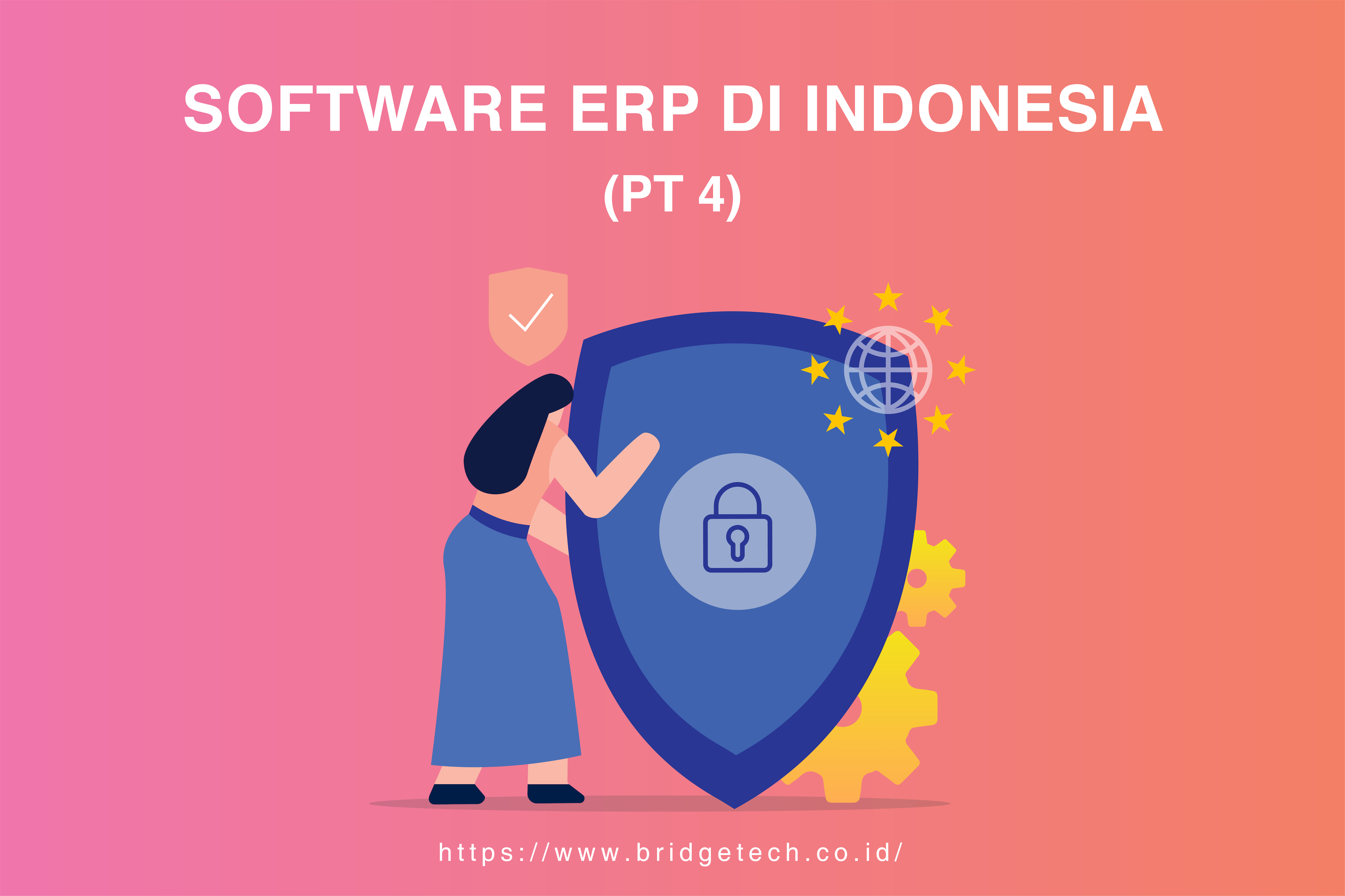Software ERP Indonesia (Pt.4)