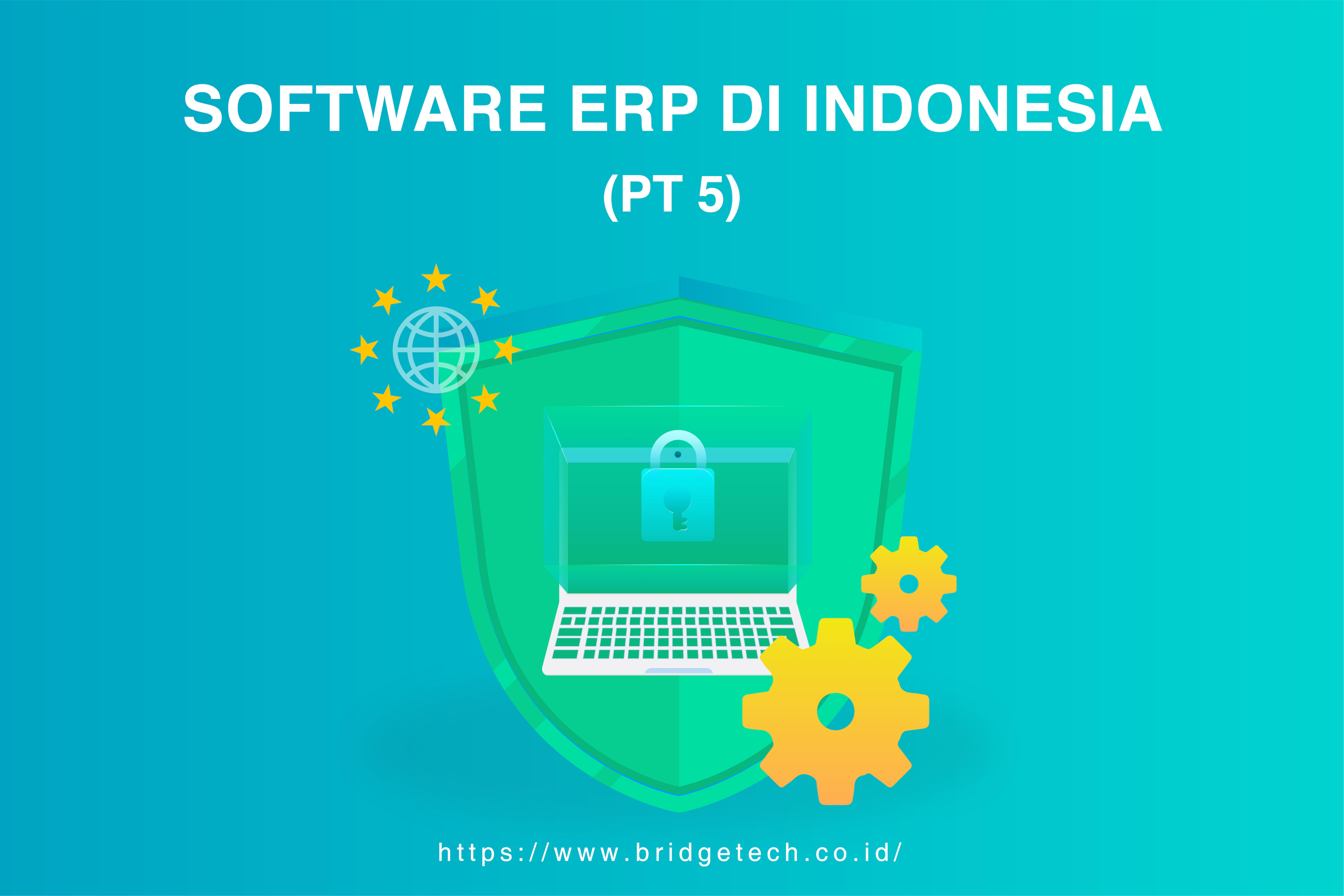 Software ERP Indonesia (Pt.5)