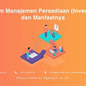 Sistem Manajemen Persediaan (Inventory)